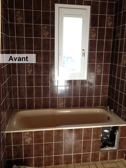 Agencement et r novation salle de bain pontarlier en corian - Corian salle de bain ...